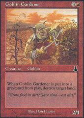 Goblin Gardener - Foil