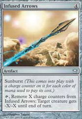 Infused Arrows - Foil