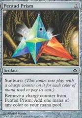Pentad Prism - Foil
