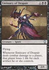 Emissary of Despair - Foil on Ideal808