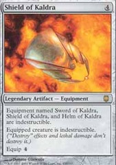 Shield of Kaldra - Foil