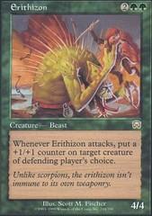 Erithizon - Foil