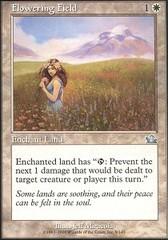 Flowering Field - Foil
