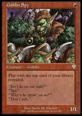 Goblin Spy - Foil