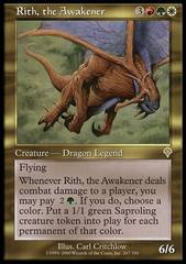 Rith, the Awakener - Foil