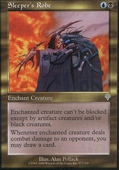 Sleeper's Robe - Foil