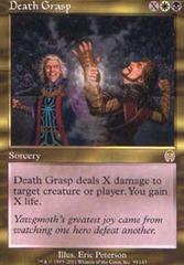 Death Grasp - Foil