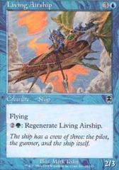 Living Airship - Foil