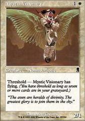 Mystic Visionary - Foil