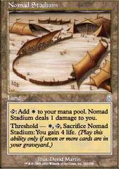 Nomad Stadium - Foil