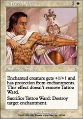 Tattoo Ward - Foil