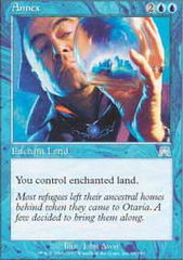 Annex - Foil on Channel Fireball