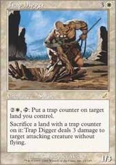 Trap Digger - Foil