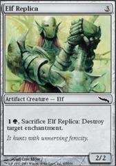 Elf Replica - Foil