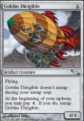 Goblin Dirigible - Foil