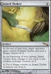Jinxed Choker - Foil