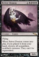 Reiver Demon - Foil