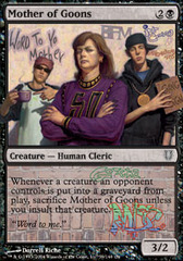 Mother of Goons - Foil
