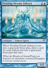 Floating-Dream Zubera - Foil