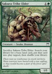 Sakura-Tribe Elder - Foil