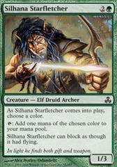 Silhana Starfletcher - Foil