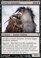 Garza's Assassin - Foil