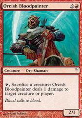 Orcish Bloodpainter - Foil