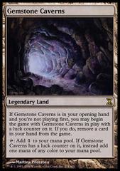 Gemstone Caverns - Foil