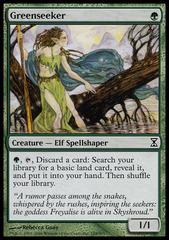 Greenseeker - Foil