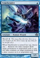 Timebender - Foil