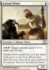 Icatian Priest - Foil