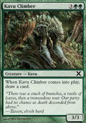 Kavu Climber - Foil