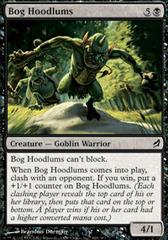 Bog Hoodlums - Foil