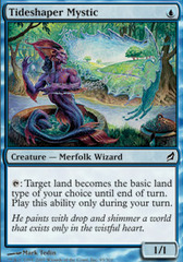 Tideshaper Mystic - Foil