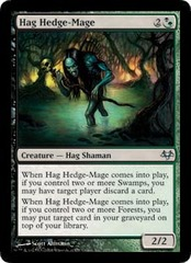 Hag Hedge-Mage - Foil
