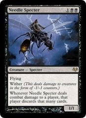 Needle Specter - Foil