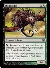 Quillspike - Foil