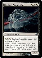 Restless Apparition - Foil