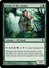 Druid of the Anima - Foil
