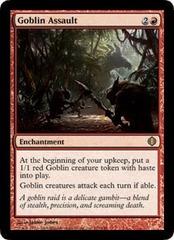 Goblin Assault - Foil