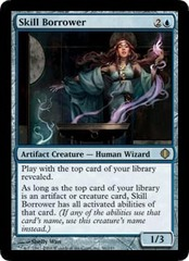 Skill Borrower - Foil