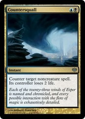 Countersquall - Foil