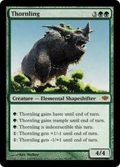 Thornling - Foil