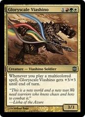 Gloryscale Viashino - Foil