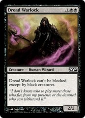 Dread Warlock - Foil on Ideal808