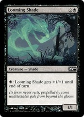 Looming Shade - Foil on Ideal808