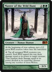 Master of the Wild Hunt - Foil