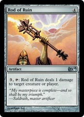 Rod of Ruin - Foil