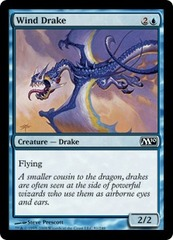 Wind Drake - Foil on Ideal808