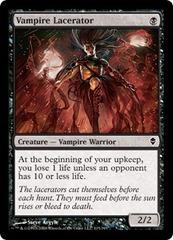 Vampire Lacerator - Foil